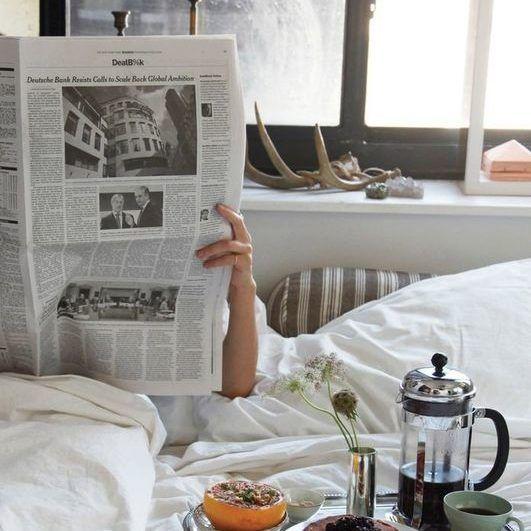 Просыпаться раньше и успевать делать больше