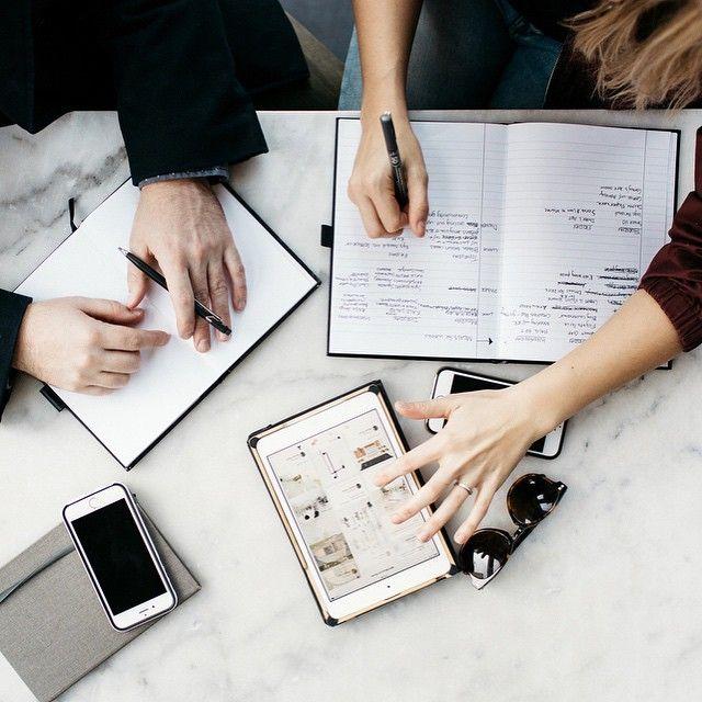 5 причин, почему ваша работа не определяет вас, как личность