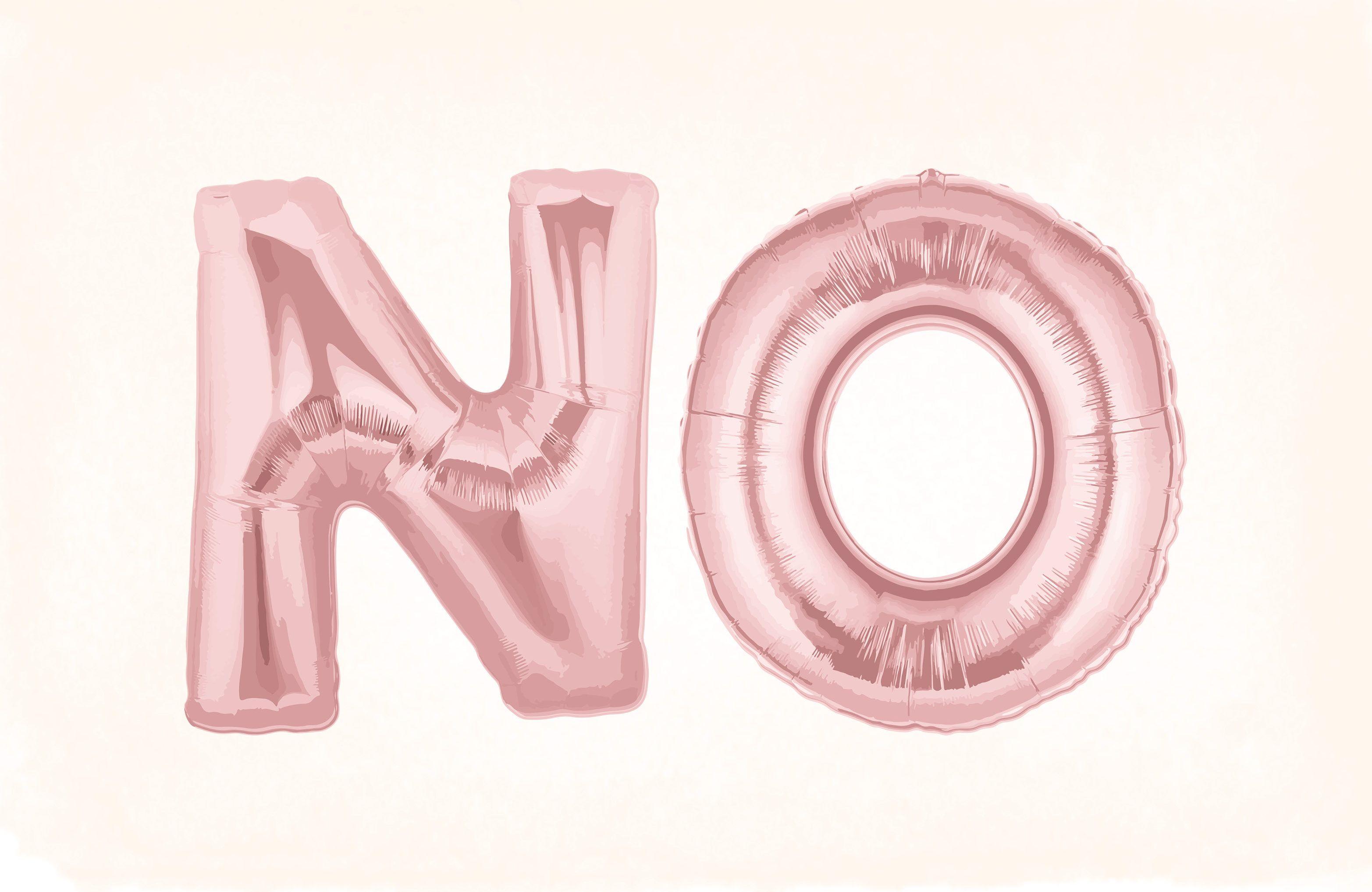 12 способов говорить «нет»