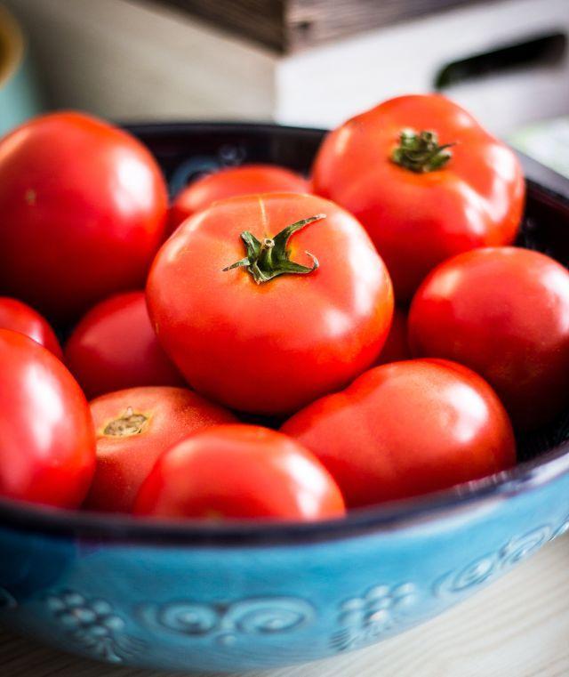 помидоры против рака