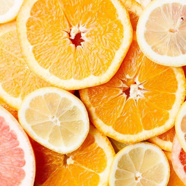 белый грейпфрут, грейпфрут