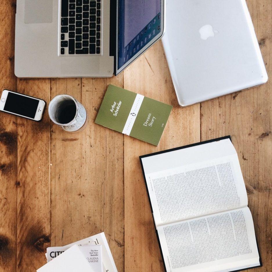 6 спокойных мест, где вы можете удаленно работать и все успевать сделать