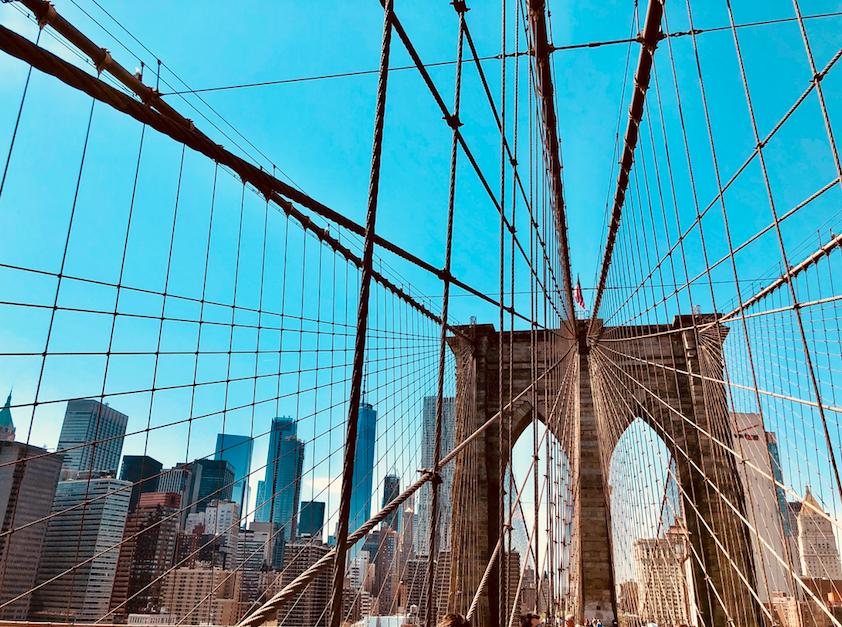 Лолита и Диёра: о переезде в Нью-Йорк из Европы