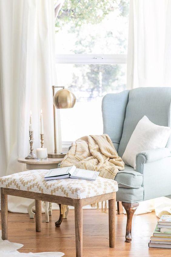 Все, что вам нужно для уютного уголка дома