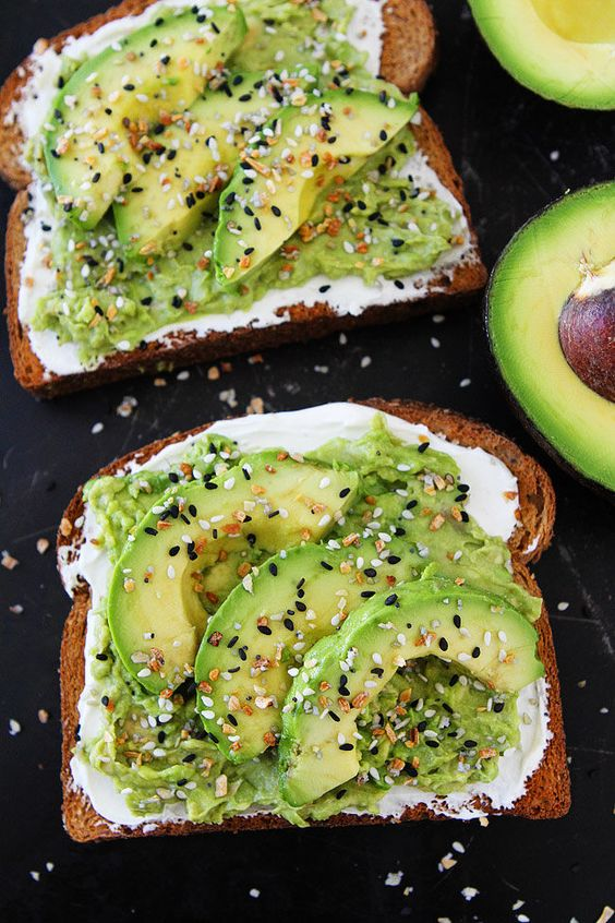 5 быстрых и вкусных завтраков