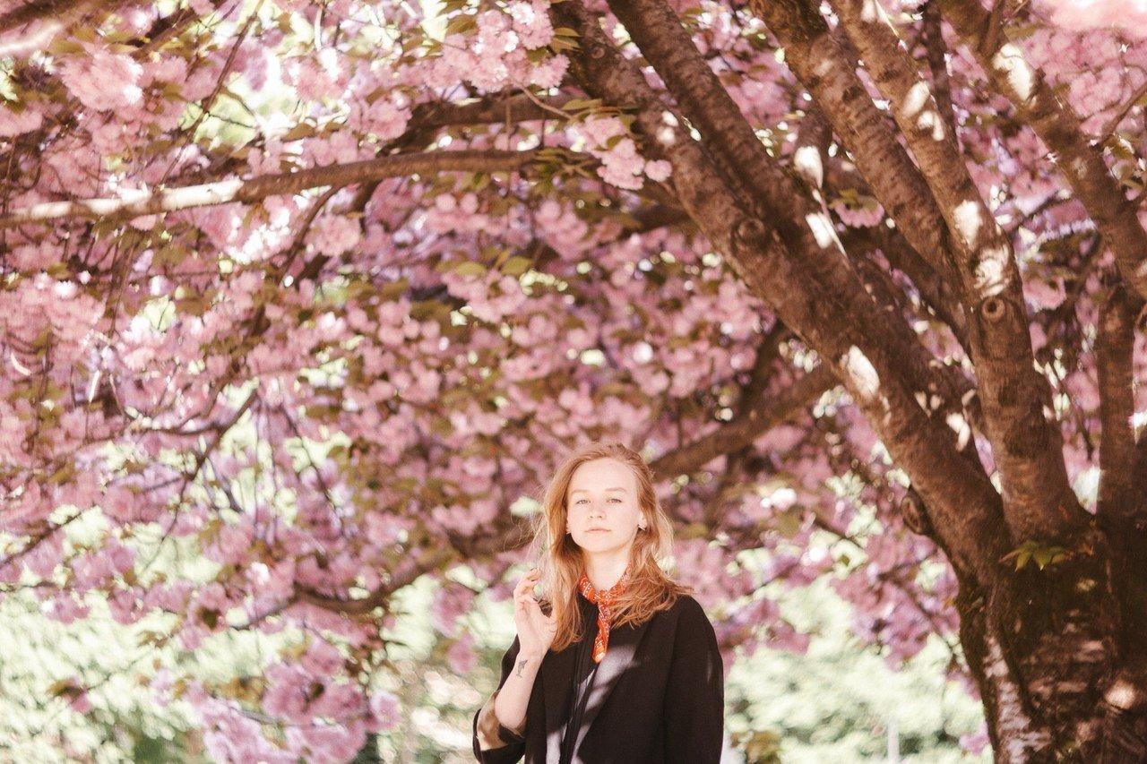 Вдохновение на Youtube: Karolina Kanon