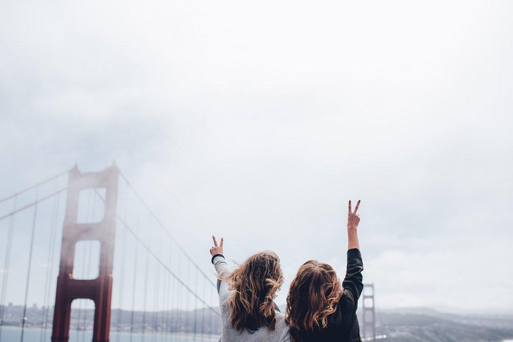 Почему взаимная женская поддержка сделает вас успешнее