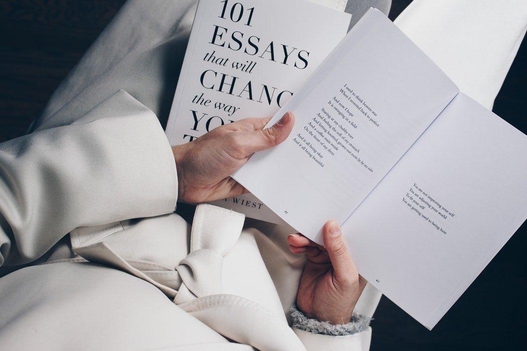 Одни из самых лучших книг по саморазвитию