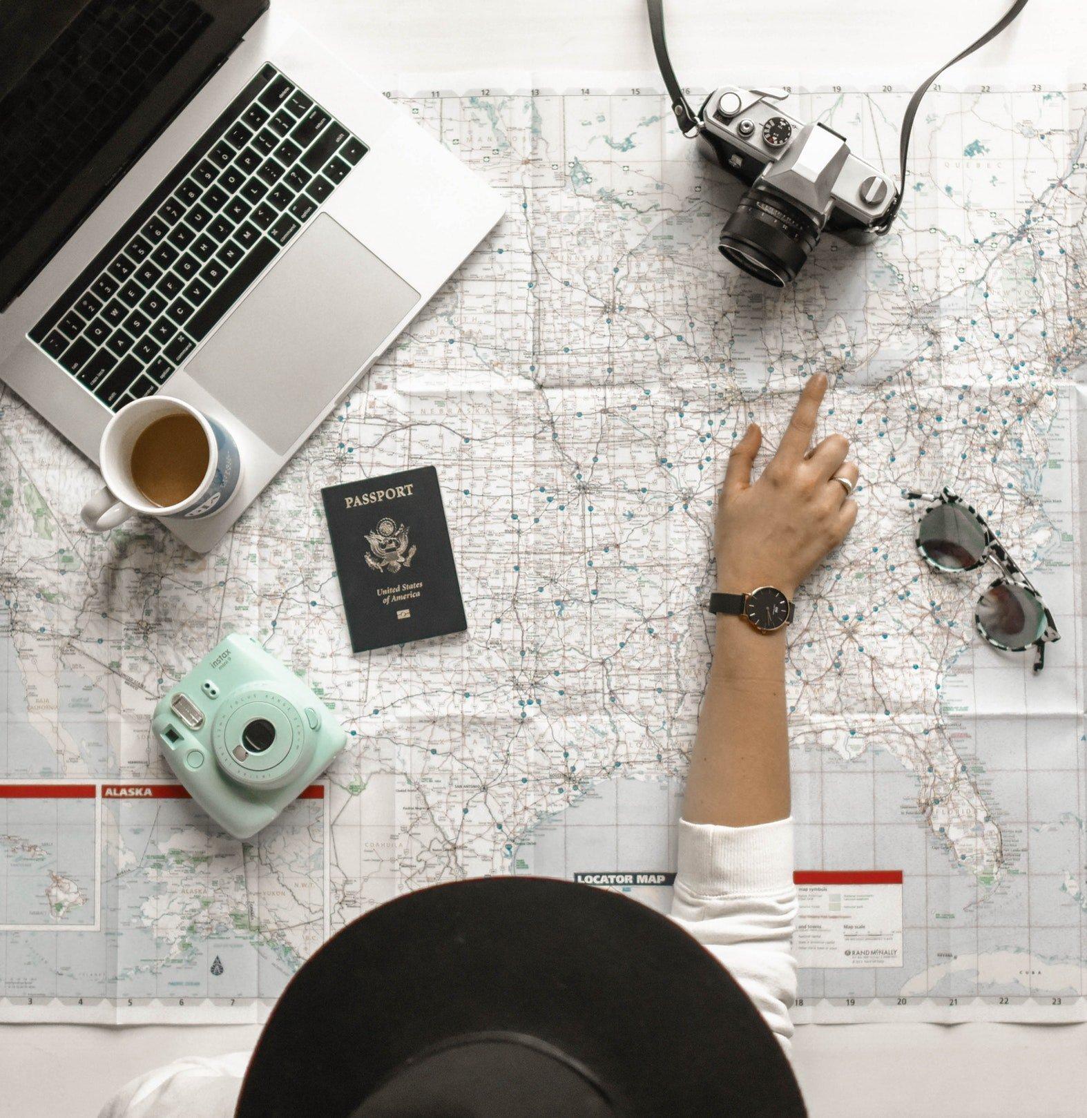 Советы для путешествий, которые сделают их незабываемыми