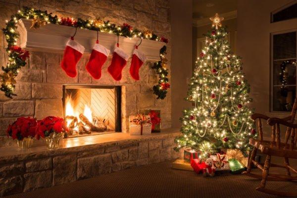 Новогодние фильмы для создания праздничного настроения