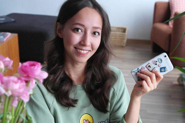 Дина Архипова: о Girls in Bloom, творчестве и любви к своему делу