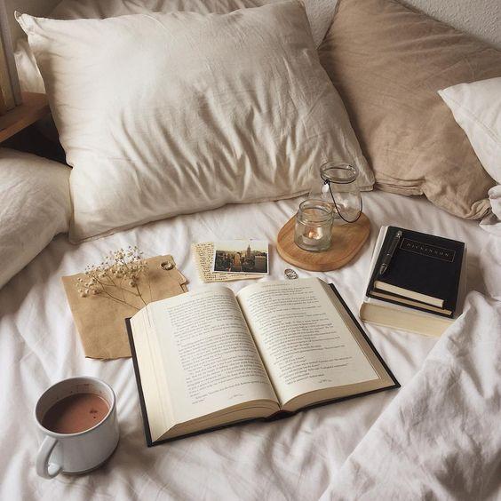 польза чтения