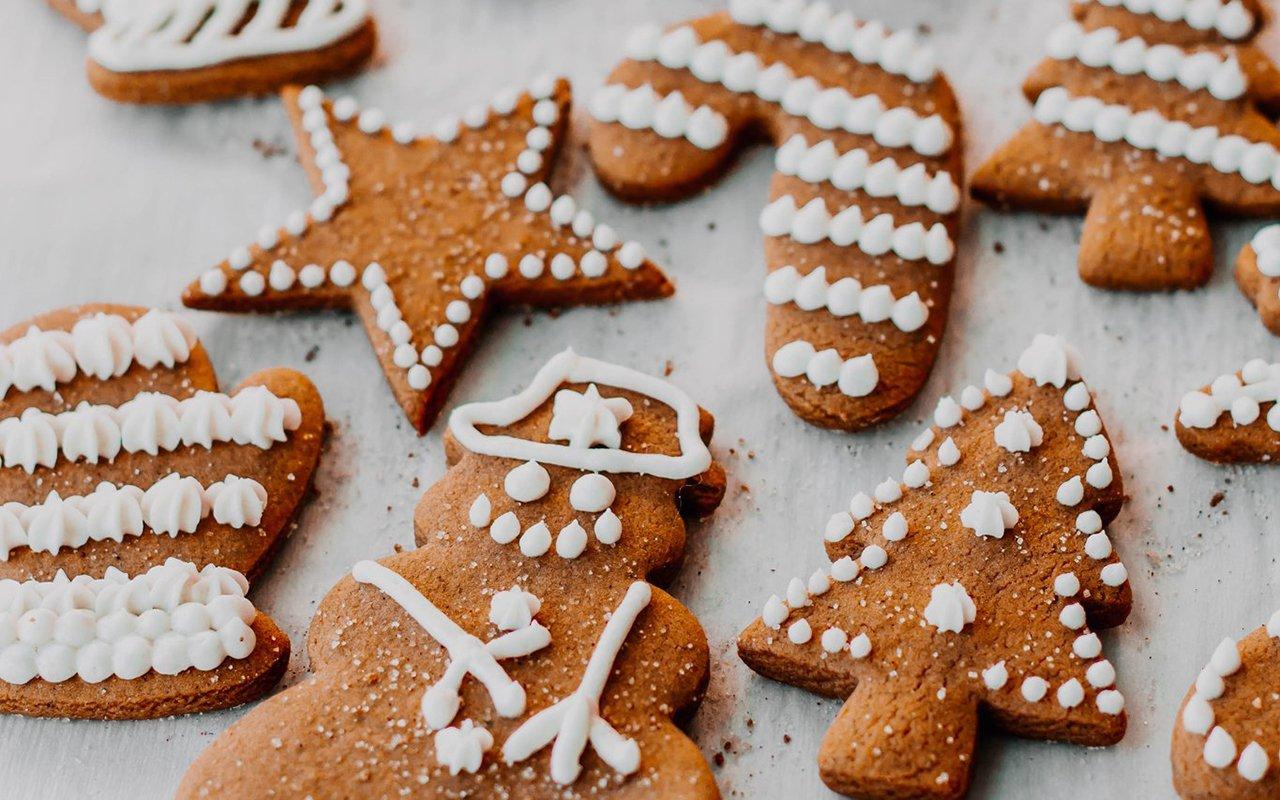 имбирные печенья рецепт с фото пошагово если застройщик