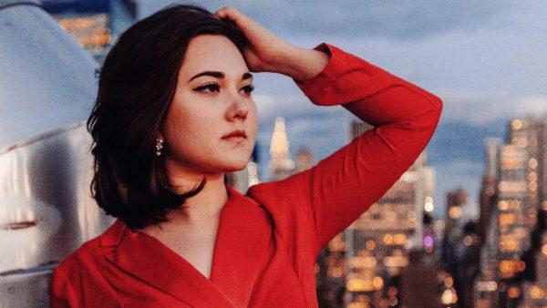 Anya Siberia: об актерстве, мечте и вдохновении