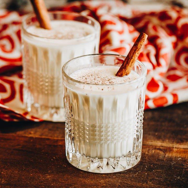 Рецепты самых вкусных зимних напитков