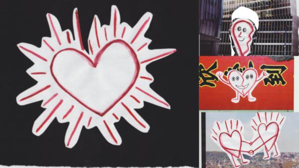 Сказка о сердце: почему все так стремятся к отношениям