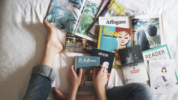 Польза чтения и как оно влияет на ваш успех