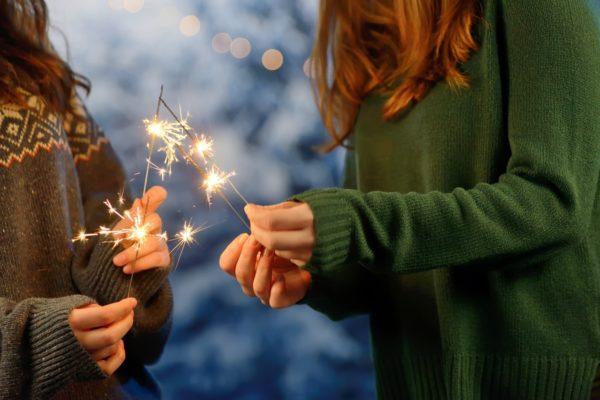 Цели на 2019-й год, которые сделают вас лучше