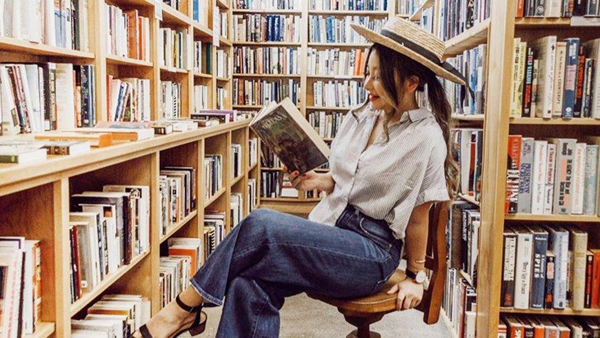 Топ 5 книг по саморазвитию