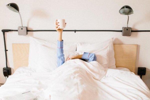 7 способов просыпаться без кофеина