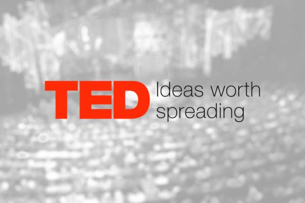 5 вдохновляющих выступлений TED