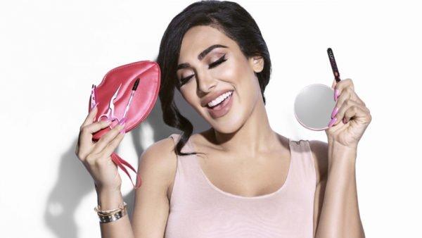 Как Худа Каттан построила свой успешный бренд Huda Beauty