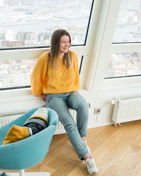 Полина Агаркова: о переезде в Швецию, бизнесе и преодолении страхов