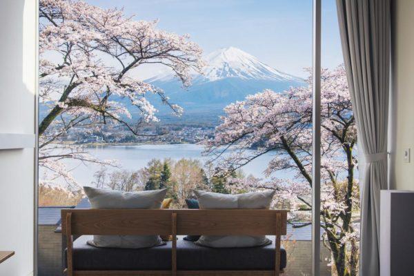 Самые инстаграмные отели по всему миру