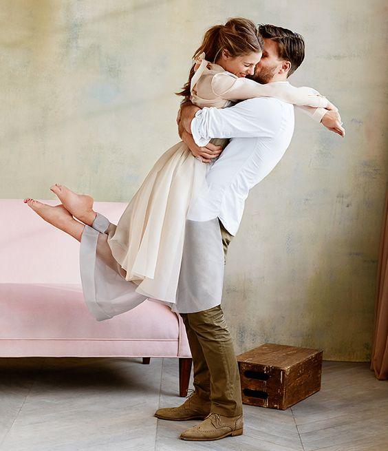 Действия, которых избегают счастливые пары
