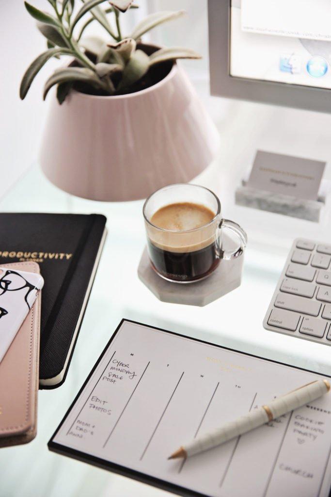 привычки, которые мешают вашей продуктивности.