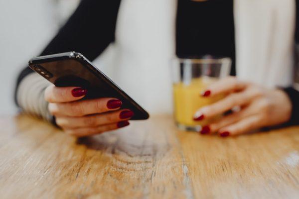 Использование социальных сетей, как часть здоровой социальной жизни