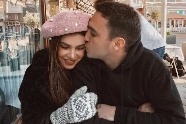 Счастливые пары не рождаются, они создаются