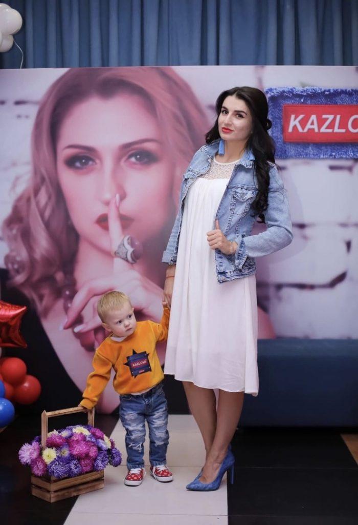 Айсят Балаева