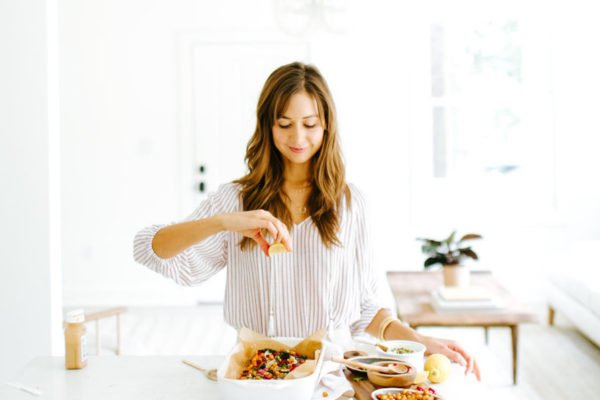 5 рецептов быстрого и вкусного ужина