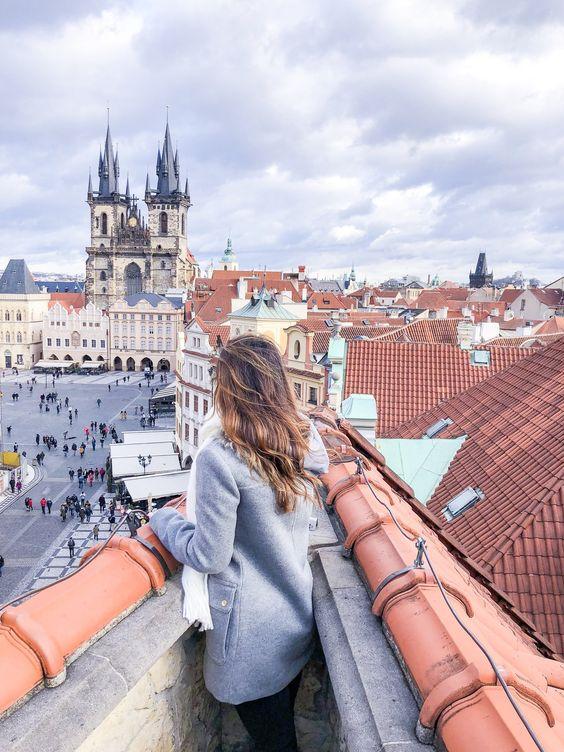 Самые дешевые города для путешествия
