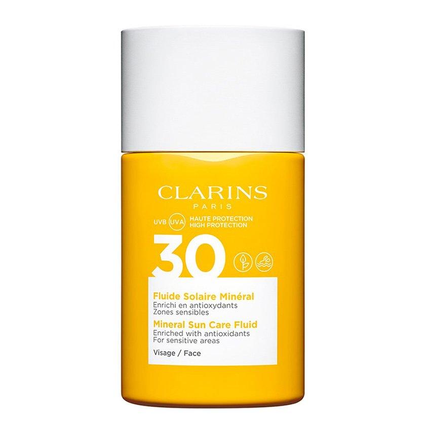 способы защитить кожу от солнца