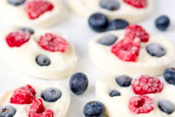 12 рецептов полезных сладких закусок