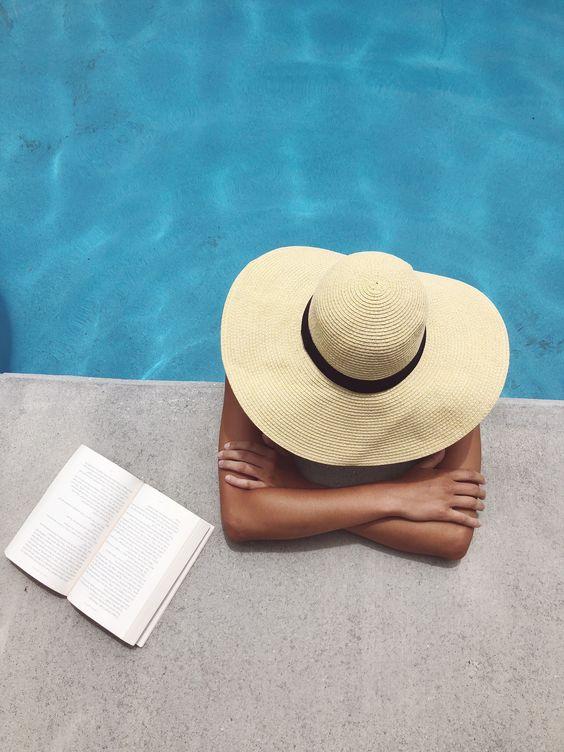Книги для легкого летнего чтения