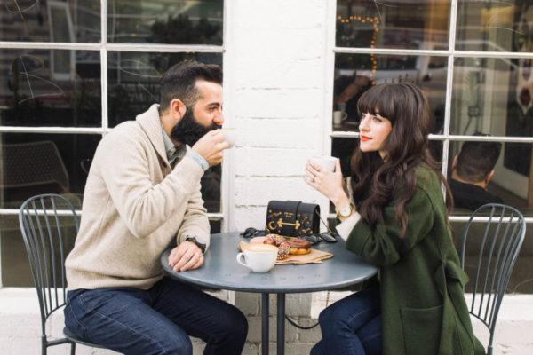 5 способов спасти неловкое свидание