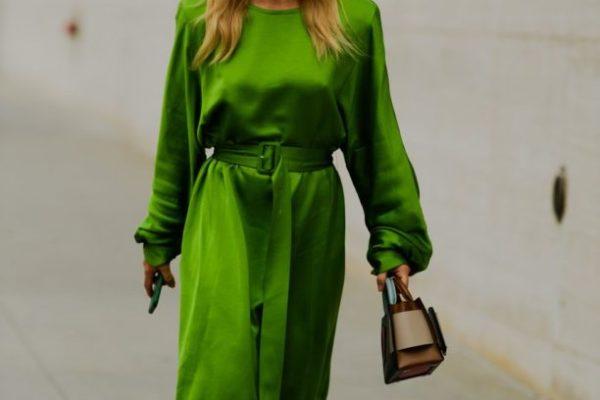 Осеннее вдохновение с недели моды в Нью-Йорке