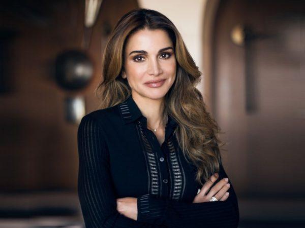 Королева Рания Аль-Абдулла: цитаты, показывающие истинную королеву