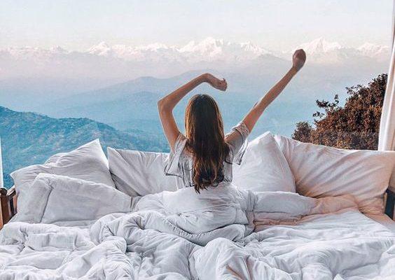 Магия утра. Как начать день, чтобы провести его продуктивно