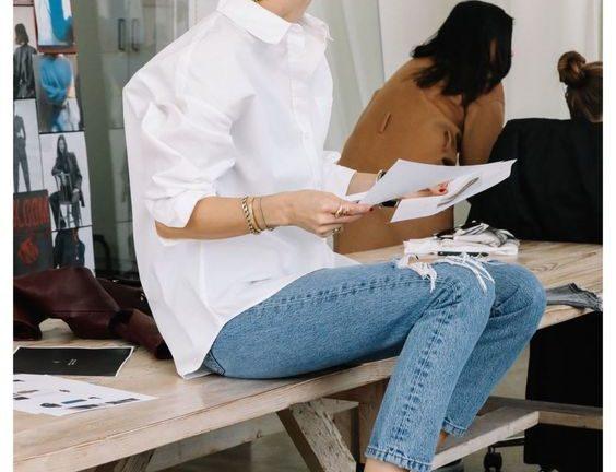 карьера в индустрии моды