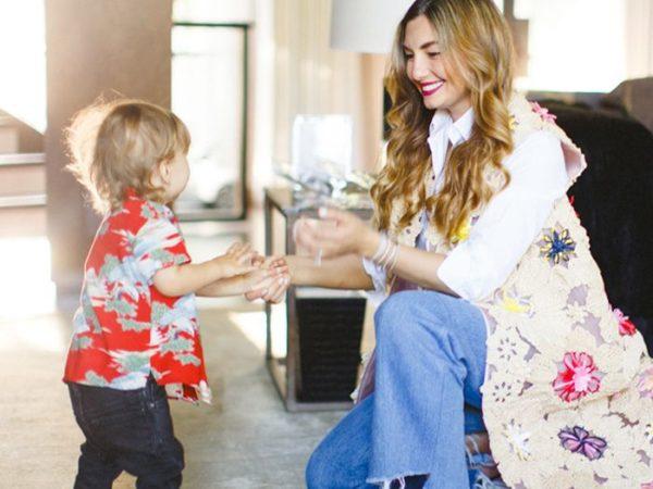Насиба Адилова: как я веду международный бизнес и строю семью