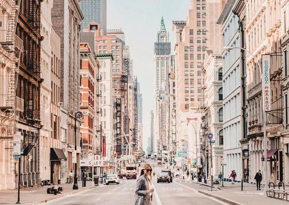 5 каналов на Youtube о жизни в Нью-Йорке
