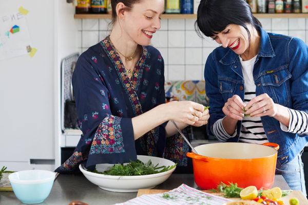 11 советов, как общаться со сложными родственниками