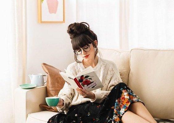 Список добрых книг, от которых на душе сразу станет тепло