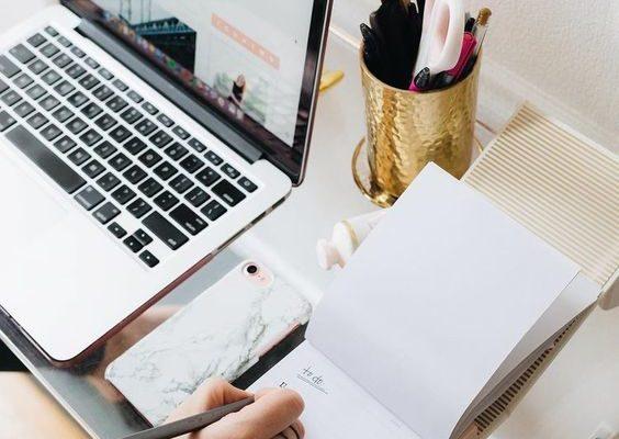 Как выбрать идеальный ежедневник, который поможет организовать себя и свои цели в новом году