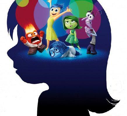 Какие уроки по эмоциональному здоровью можно извлечь из мультфильма «Головоломка»