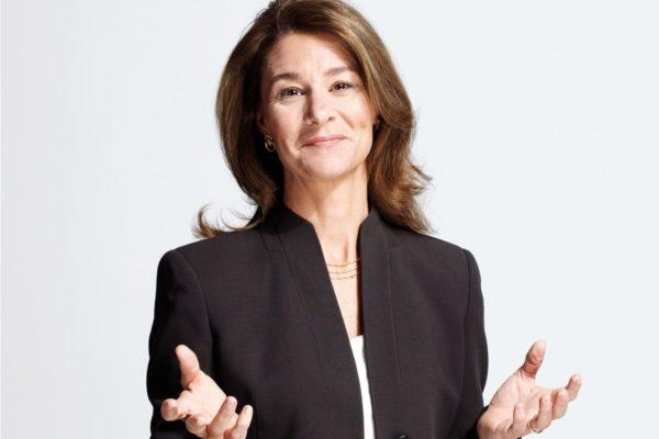 Мелинда Гейтс: интересные факты и 10 советов, как улучшить мир